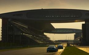 Picture Volvo, Sedan, Shanghai International Circuit, Touring, S60, WTCC, World Touring Car Championship, TC1, Volvo Polestar …