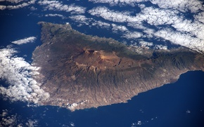 Picture Space, Island, Tenerife