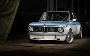 Picture engine, tuning, BMW, car, sedan, serial, Moscow, two-door, compact, turbocharged, Raceway, Sport KB, BMW 2002 …