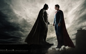 Picture batman, superman, dc comics, batman v superman, dawn of justice
