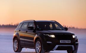 Picture evoque, 5-door, Range rover