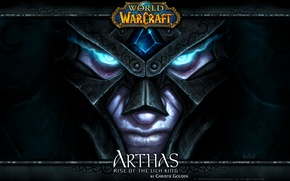 Picture WOW, Lich King, Arthas