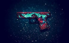 Picture Wallpaper, Weapons, CS:GO