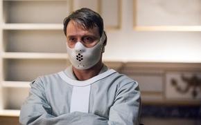 Picture mask, Dr., the series, detective, Thriller, drama, crime, Hannibal Lecter, Mads Mikkelsen, Mads Mikkelsen, Hannibal, …