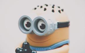 Picture toy, despicable me, McDonald's, minion, mcdonalds, mignon, DESPICABLE ME