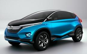 Picture 2014, Vision, XS-1, Concept, Honda