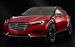 Picture Concept, the concept, Mazda, Mazda, crossover, 2015, Koeru, Koeru
