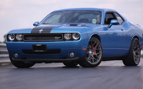 Picture Dodge, Challenger, Turbo, Hennessey, SRT, Twin, HPE800