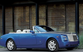 Picture Rolls-Royce, Phantom, Coupe, Drophead
