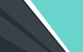 Picture line, grey, blue, texture