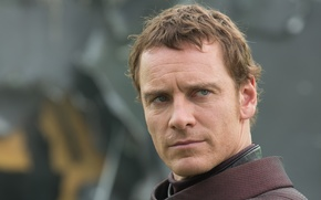 Picture Michael Fassbender, X-Men:Days of Future Past, X-men:Days of future past
