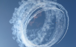 Picture the sky, aviation, aircraft
