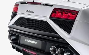 Picture Lamborghini, Gallardo, Cars, Spyder