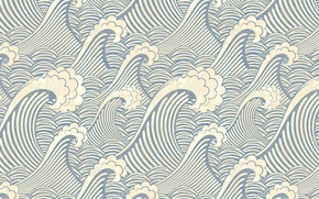 Picture sea, wave, water, the ocean, vector, texture, widescreen Wallpaper, the Wallpapers, hd Wallpapers, hd wallpapers, …