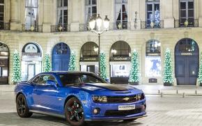 Picture Chevrolet, Camaro, Hot, 2013, Wheels, Edition