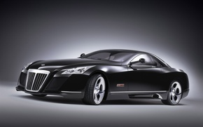 Picture auto, maybach, Maybach, wallpapers, Suite, exelero, v12