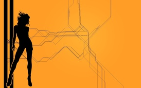 Wallpaper woman, Wallpaper, background, girl