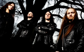 Picture Germany, Suidakra, Melodic Death/Black/Folk Metal
