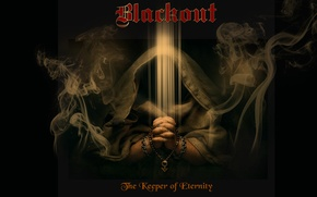 Picture music, music, rock, rock, hard, cover, cover, artist sergey sidenko, artist Sergey Sidenko, blackout