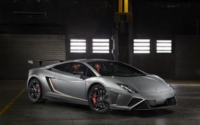 Picture Lamborghini, Gallardo, LP 570-4, Corse, Squadra