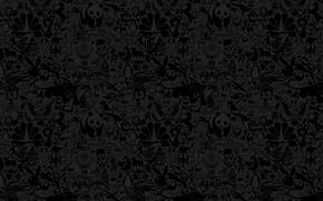 Picture texture texture