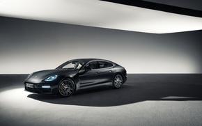 Wallpaper Porsche, Panamera, Porsche, Panamera