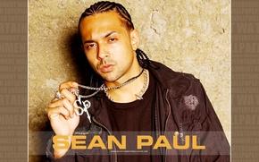 Picture Sean Paul, Sean Paul, reggae music