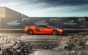 Picture car, side, Vorsteiner, tuning, MP4-12c, McLaren MP4-VX