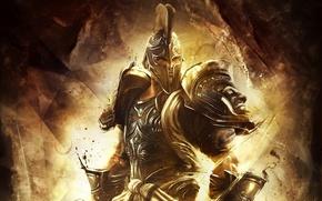 Picture armor, god of war, god, pearls, God of War Ascension
