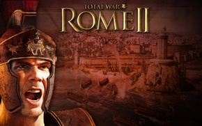 Picture total war, strategy, Creative Assembly, the storming of Carthage, rome 2