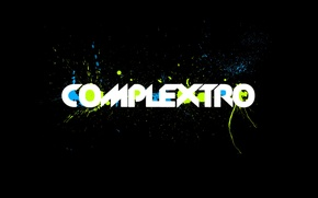 Picture squirt, music, paint, complexto, complextro, complextro music