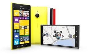 Picture Phone, Nokia, Lumia, Smartphone, Telephone, Smartphone, 1520, Windows Phone 8, Nokia, Lumia