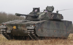 Picture machine, combat, infantry, CV-9035
