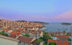 Picture Croatia, Adriatic Sea, Hvar