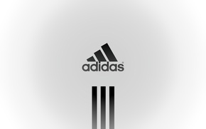 Picture sport, wallpaper, Adidas