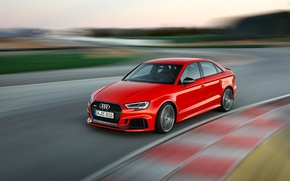 Picture Audi, tuning, Audi, RS 3