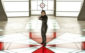 Picture Resident evil, Milla Jovovich, Milla Jovovich, Alice, Retribution, Resident Evil.Retribution