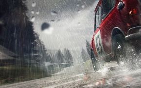 Picture Car, Game, DiRT 3