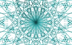 Picture line, pattern, symmetry