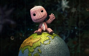 Picture Little Big Planet, Game, Ps3