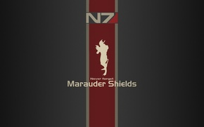 Picture Mass, Effect, Shields, Never, Forget, Marauder