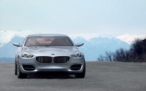 Picture car, the concept, Beha