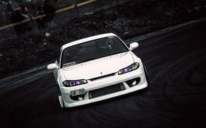Picture S15, Nissan, drift, Nissan, silvia, Silvia, JDM