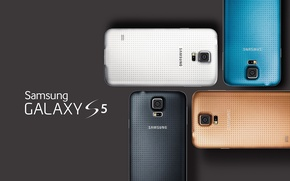 Picture smartphone, Samsung, GALAXY