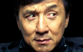 Picture look, movie, Actor, Jackie Chan, Her husband's, stuntman, Armor Of God Mission Zodiac
