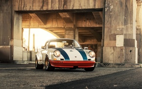 Picture the sun, 911, Porsche, porsche, walker, magnus