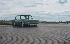 Picture Classic, Lada, 2103, Stance, Lada