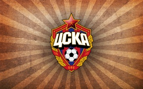 Picture CSKA, football, CSKA, club