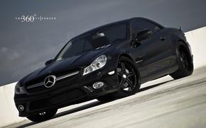Picture auto, Mercedes, Meren