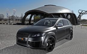 Picture Audi, quattro, v12, tdi, fostla